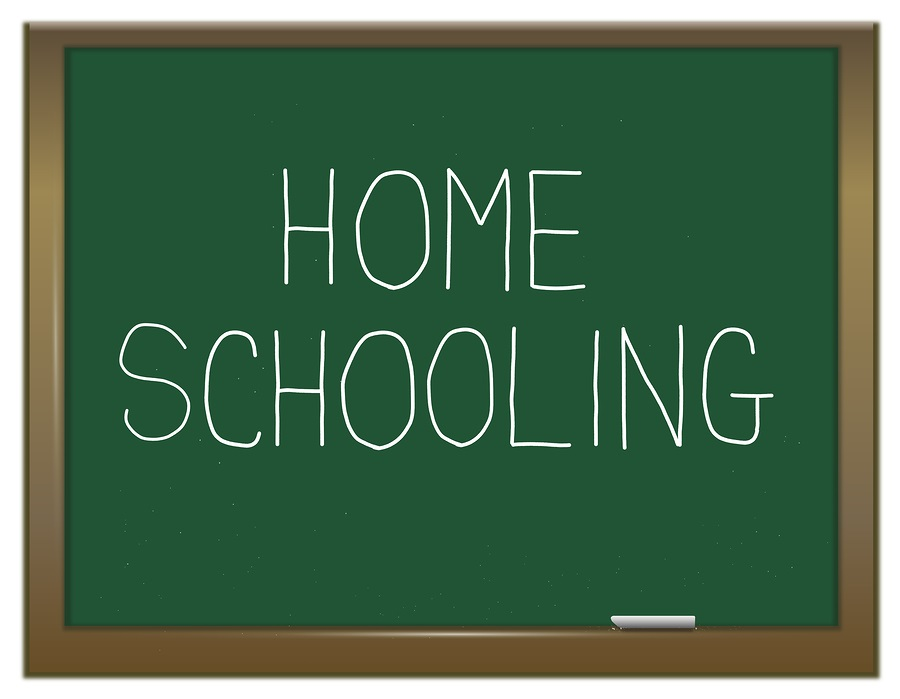 Homeschooling : Walking an extra mile for your kid.