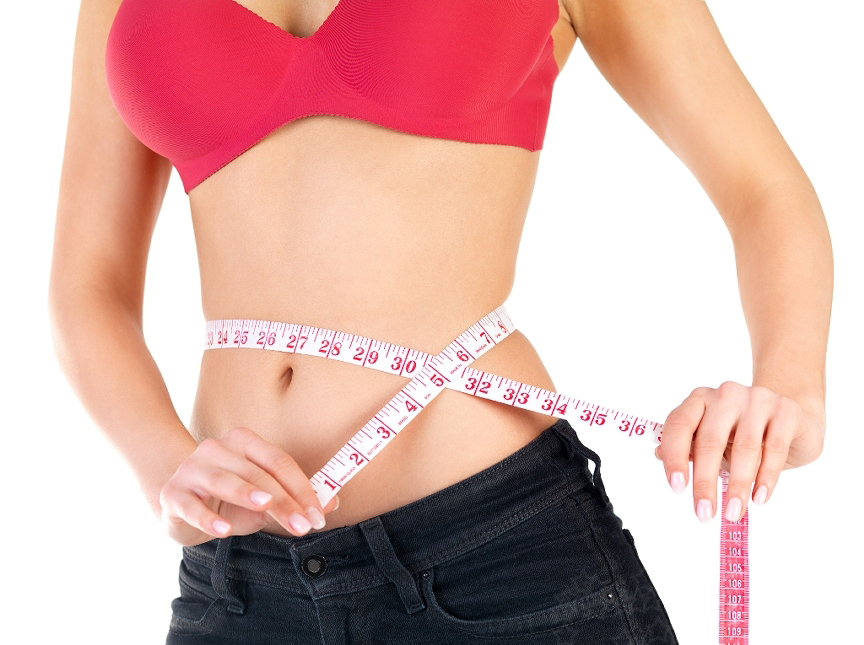 Spot reduction is a myth says Jenn, the fitness expert