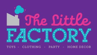 The Little Factory, Chennai's Lifestyle Store for Kids