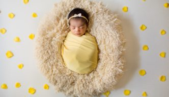 Top 5 Maternity and New Born Photographers in Chennai